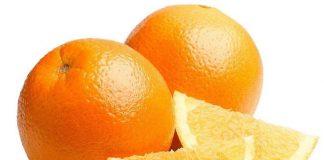 Lợi ích của trái cam