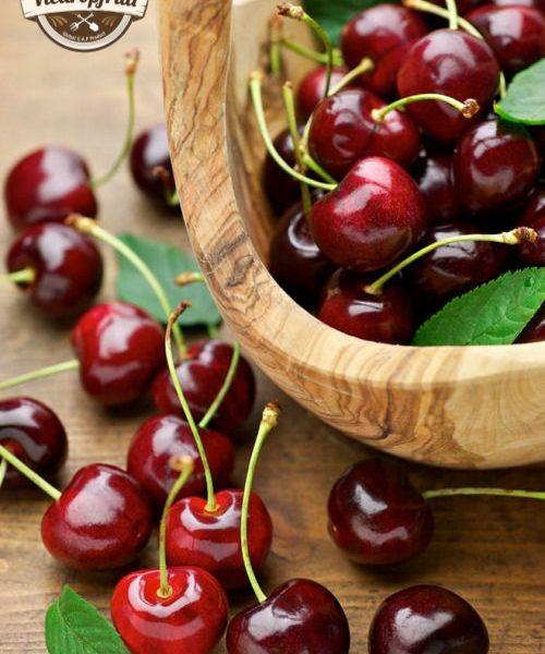 Cherry nhập khẩu