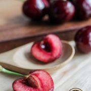 Cherry Úc