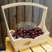 giỏ quà cherry